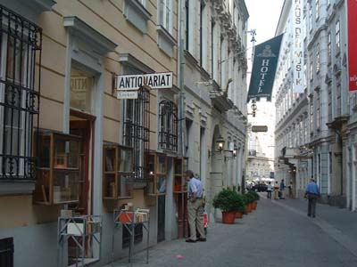 ウィーンのホテル界隈.jpg